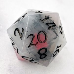Holiday Dice